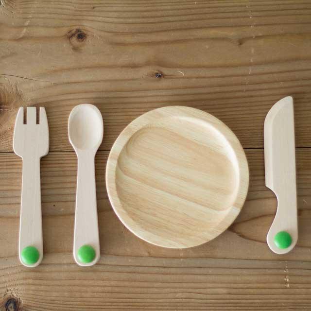 食器4点セット/エドインター