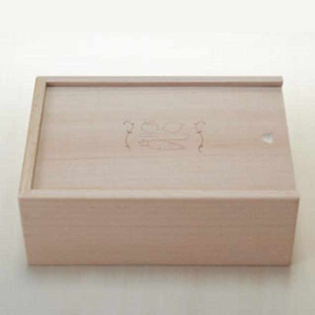 包丁屋さんA木箱