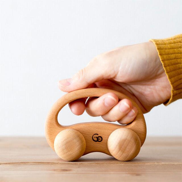 くるまめ 木製