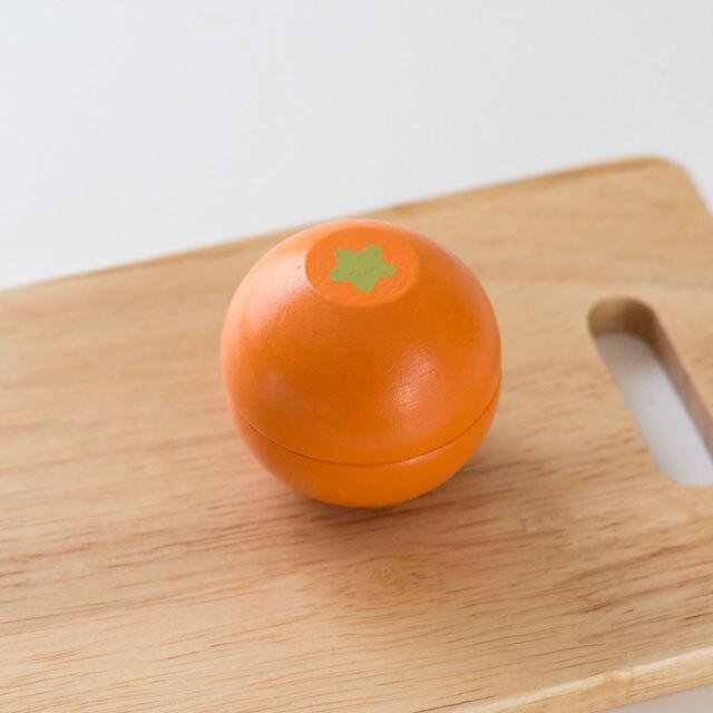 ままごとおもちゃのnewオレンジメイン