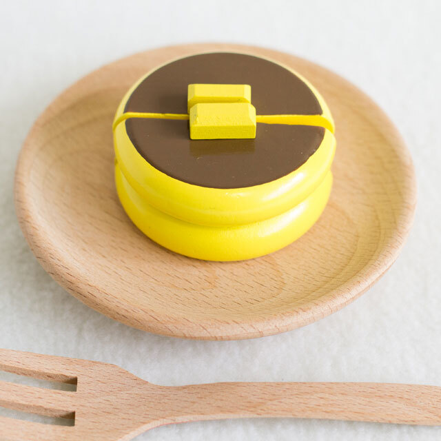 ミニホットケーキ/ままごと用