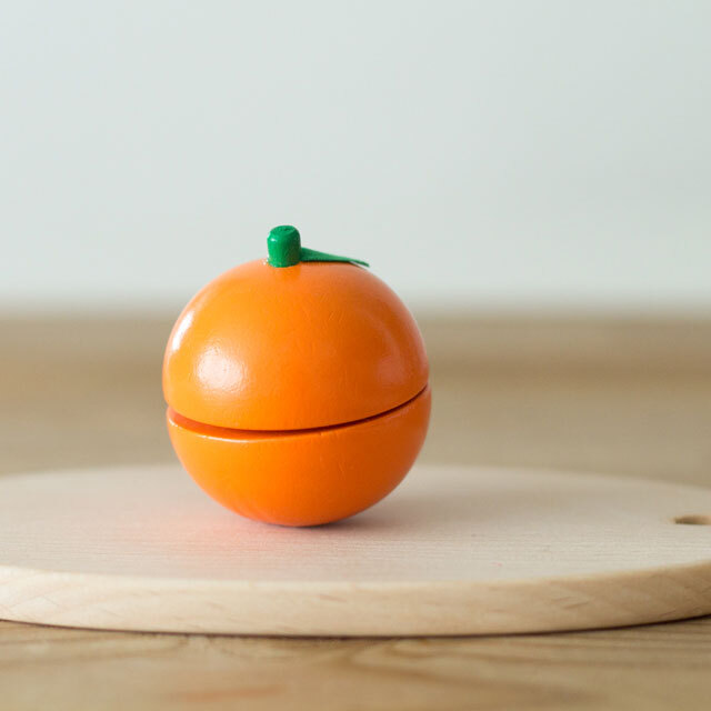 ミニ・オレンジ だいわ