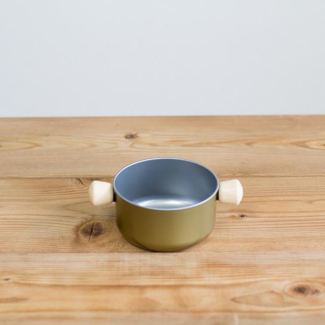 調理用具セット 小鍋