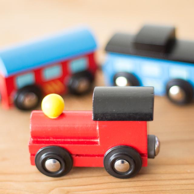 機関車拡大画像