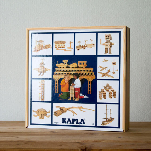 カプラ100