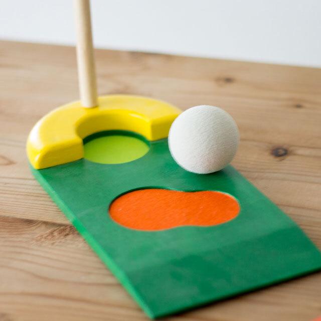 ゴルフセット 木製