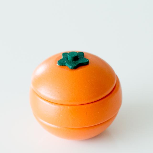 オレンジおままごと食材