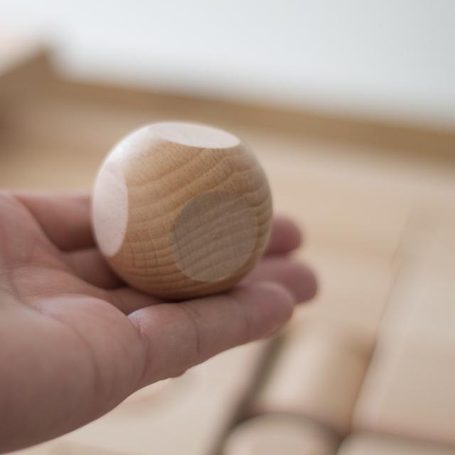 木製おもちゃのだいわ積木