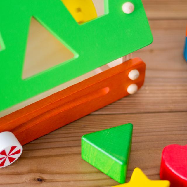 エドインター知育玩具