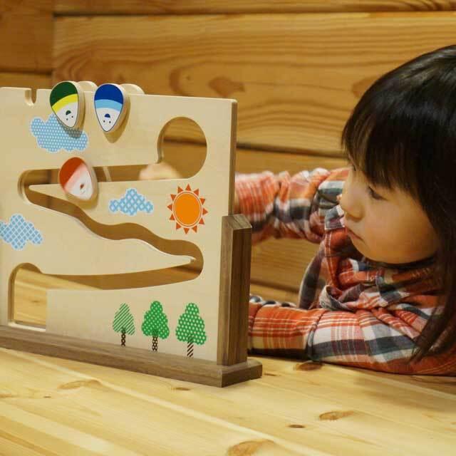 OKIHIME (おきひめ)で遊ぶ女の子