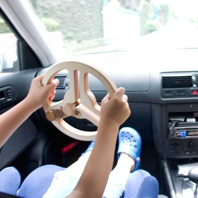 ドライブ中にGUIDO(グイード)で遊ぶ