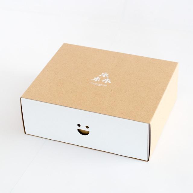 おもちゃの森sapporoパッケージ