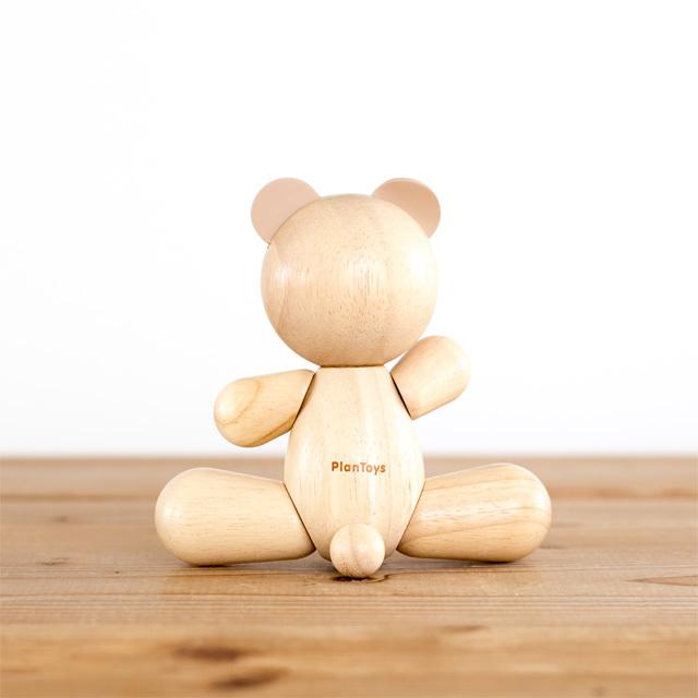 テディ木製