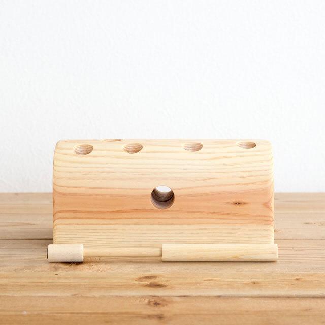 ひっつきむし 天然木の日本製