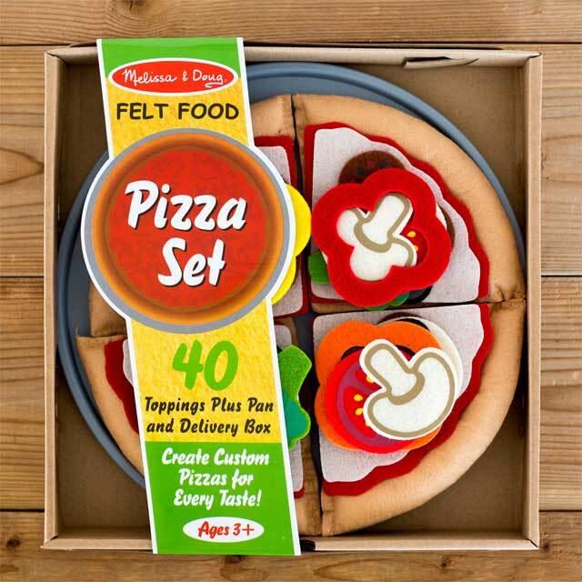 ビッグサイズ!ピザセット