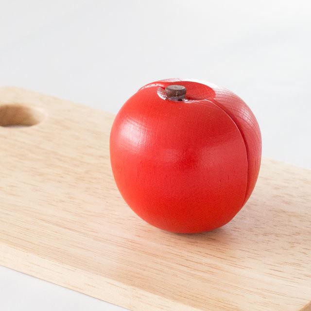 ウッディプッディ リンゴ