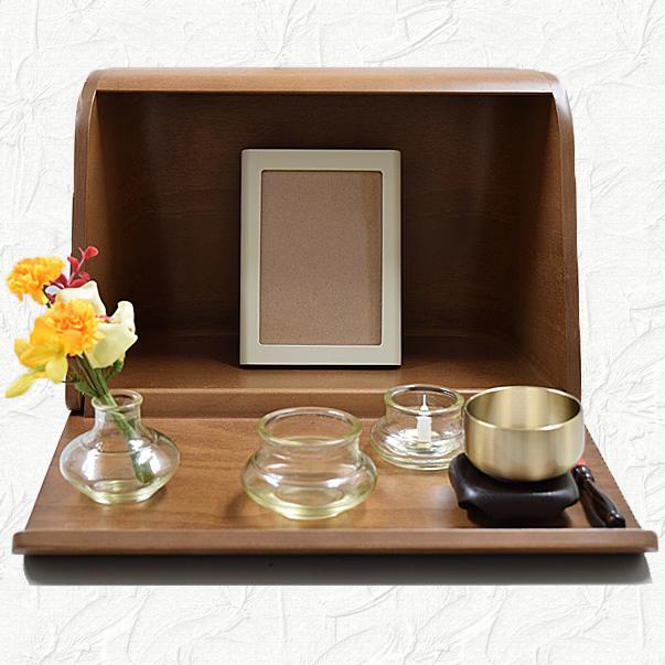 祈りの手箱