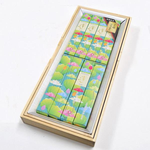 真山 蓮の香  8箱入