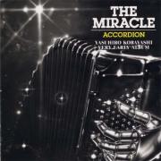 CD・coba「ミラクルアコーディオン[復刻盤]」