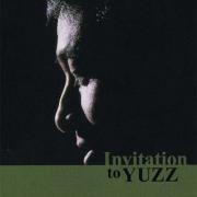 CD・中山讓「Invitation to YUZZ」