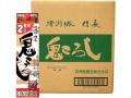 清洲城信長 鬼ころしパック 2L 1ケース(6本入)