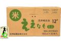 清洲城信長焼酎 米焼酎 ええなもミニパック 180ml(ケース)