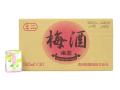 楽園 梅酒ミニパック 180ml 1ケース(30本入)