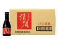 純米吟醸 清須 180ml瓶(ケース)