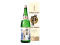 清洲城信長 純金純米酒 1.8L瓶(カートン)