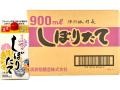 清洲城信長 しぼりたてパック 900ml(ケース)