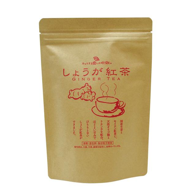 しょうが紅茶(30本)
