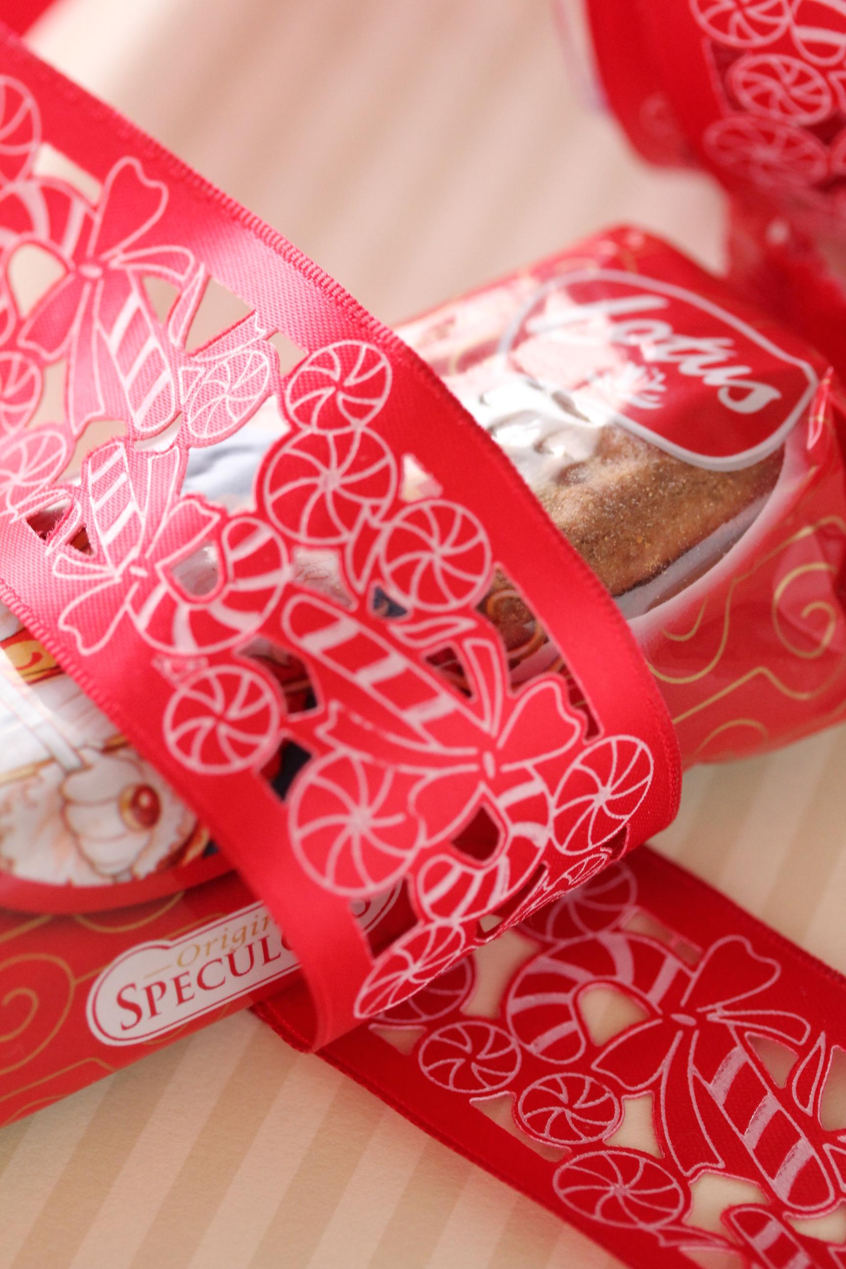 ドイツ・スペシャルリボン・Cut ribbon キャンディ 38ミリ幅