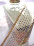 フランス製リボン・Classic Gold