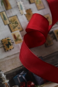 リボン通販 フランス製リボン通販 オリオール&フォンタネル社 ラテリエ デュ ルバン