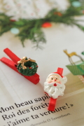 フランス雑貨 クリスマスリボン リボン通販 フランス製リボン通販 オリオール&フォンタネル社 ラテリエ デュ ルバン