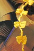 フランス製コードリボン Ribbon