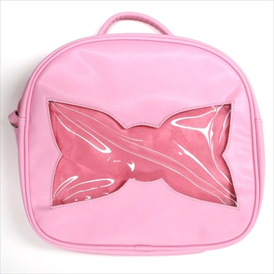 名探偵コナン 蝶ネクタイ型 3wayリュック 蘭ver(ピンク)