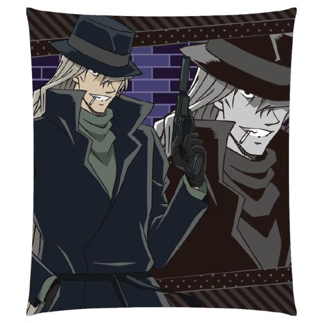 【11月下旬発売予定】名探偵コナン クッションVol.8 ジン