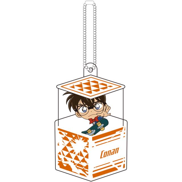 【12月発売予定】名探偵コナン キャラ箱Vol.9 アクションコレクション BOX