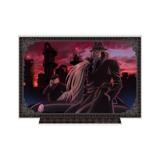 【12月中旬頃発売予定】名探偵コナン アクリルアートスタンド E ジン/ウォッカ