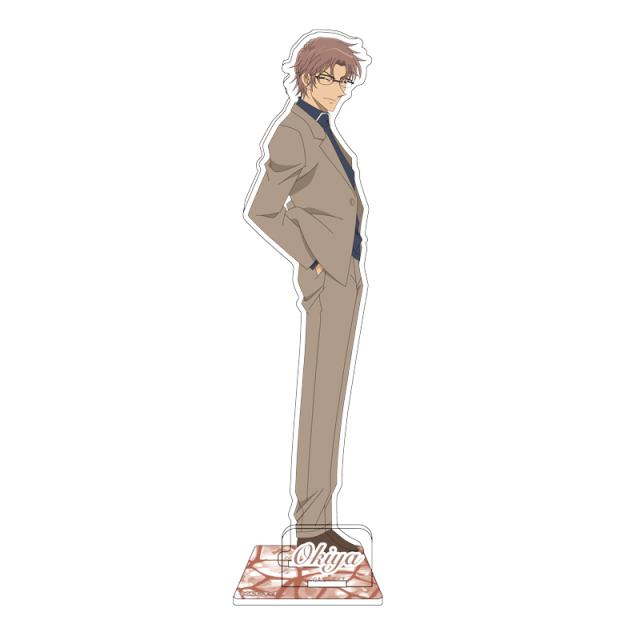 【12月下旬発売予定】名探偵コナン アクリルスタンドVol.13 沖矢昴