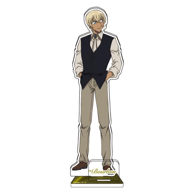【2021年9月下旬発売予定】名探偵コナン アクリルスタンドVol.18 バーボン