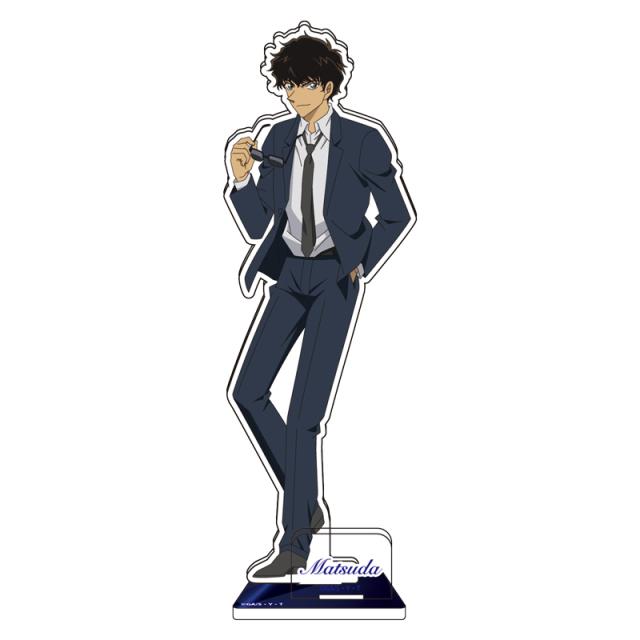【2021年9月下旬発売予定】名探偵コナン アクリルスタンドVol.18 松田陣平