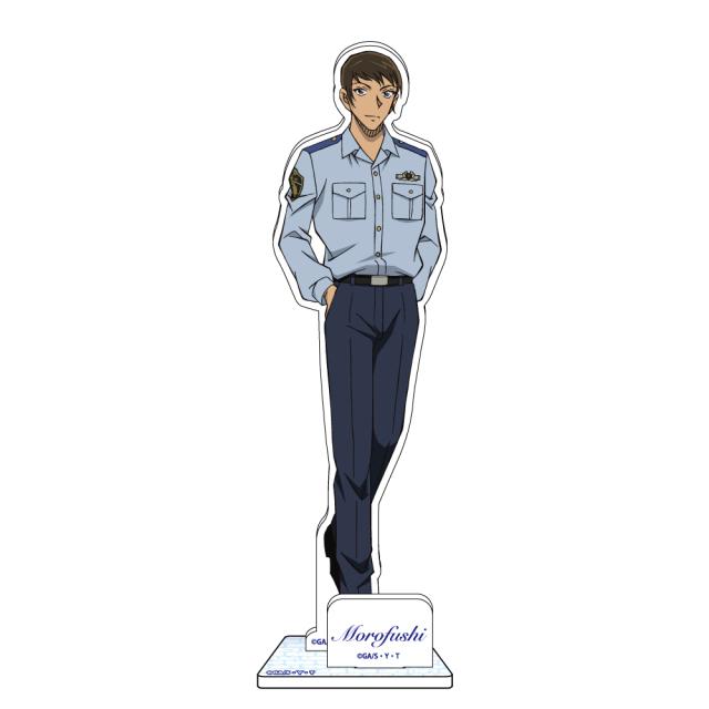 【11月下旬発売予定】名探偵コナン アクリルスタンドVol.19 諸伏景光