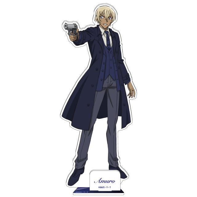 【12月下旬発売予定】名探偵コナン アクリルスタンドVol.20 安室透