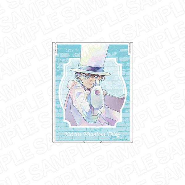 【12月上旬発売予定】名探偵コナン ミラー PALE TONE series 怪盗キッド vol.2