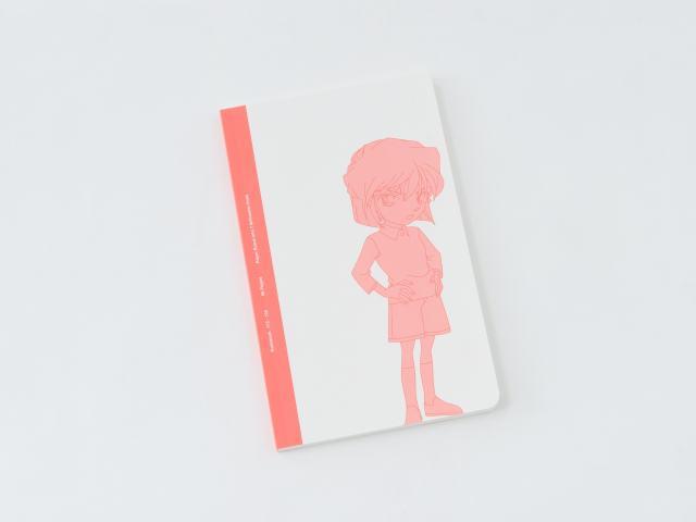 名探偵コナン iiro ノート(コナン・灰原)