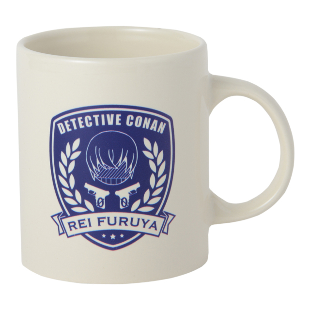 名探偵コナン 陶器マグカップ(安室/降谷)