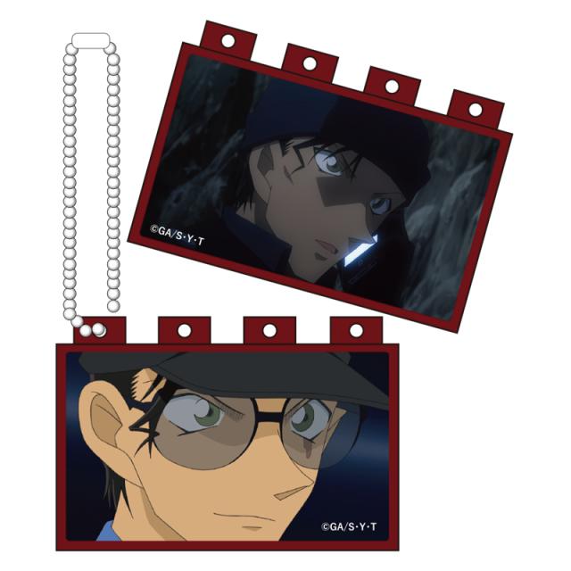 【4月中旬発売予定】名探偵コナン アニメブロック   赤井がいっぱいコレクションBOX