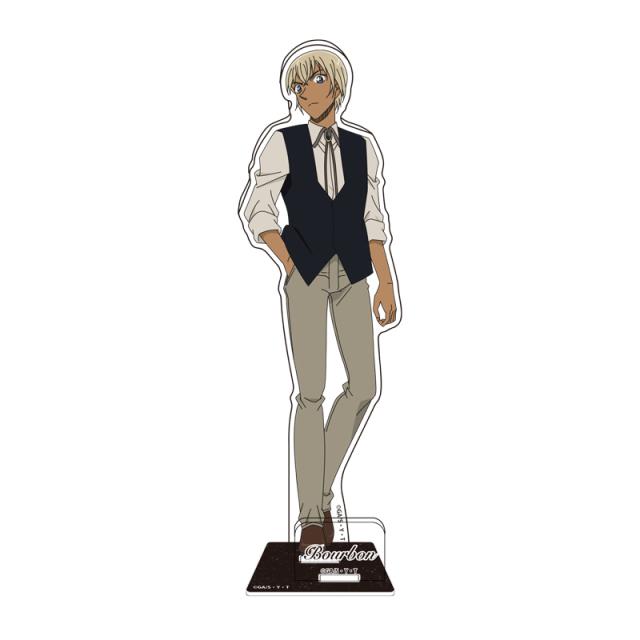 【5月下旬発売予定】名探偵コナン アクリルスタンドVol.15 バーボン